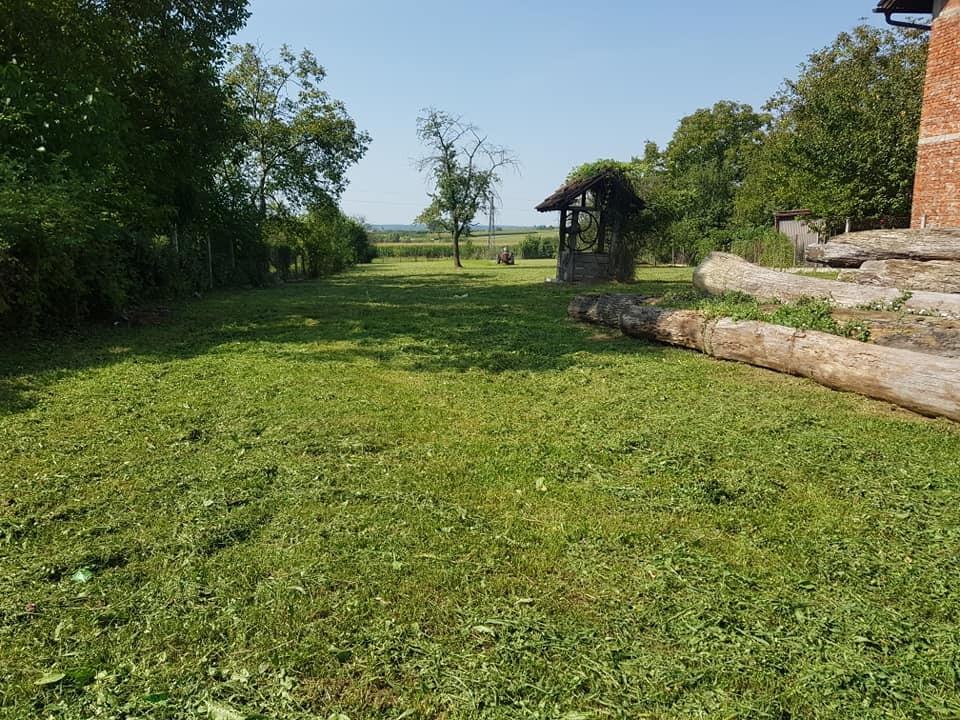 Košnja, košnja i još košnje trave
