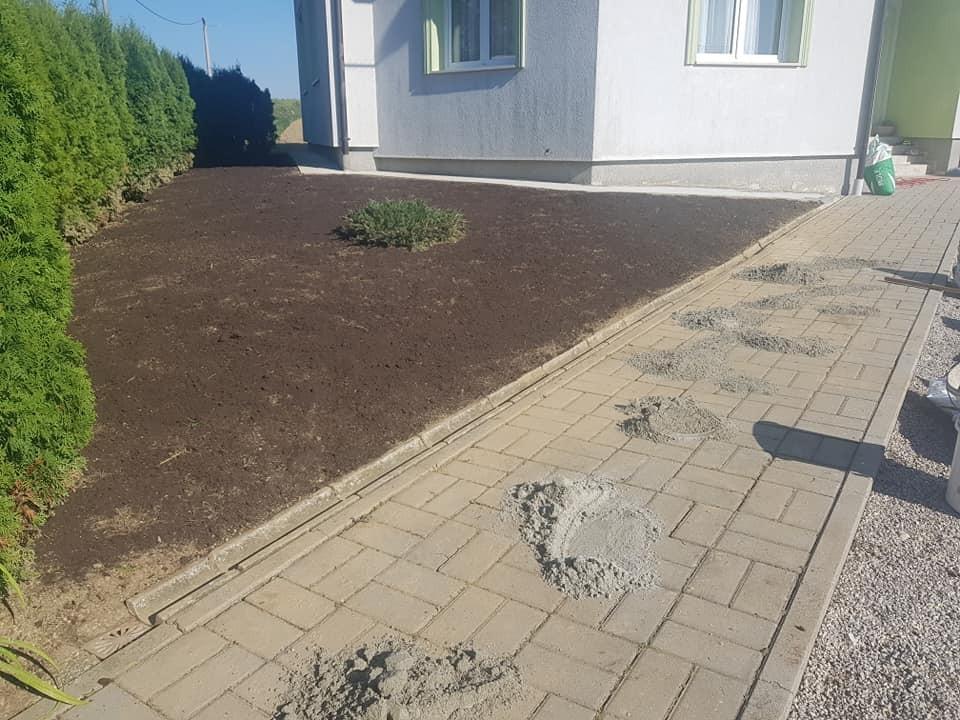 Priprema i sijanje novog travnjaka