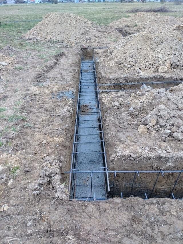 Zemljani radovi, iskopi i uređenje okoliša